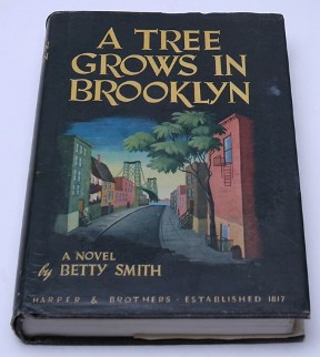 TreeGrowsInBrooklyn Tree of Heaven