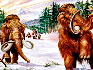 mammoth Mammoth Scientific Ambitions