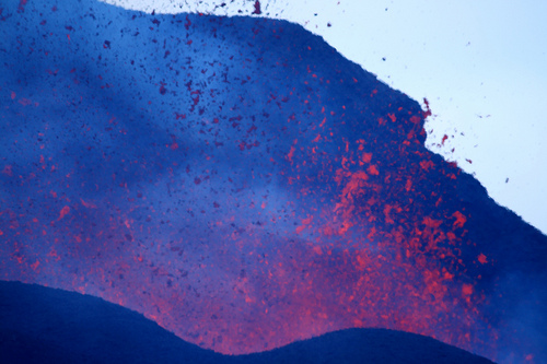 icelandic volcano Icelandic Volcano Could be a Natural Source of Energy